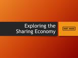 Exploring the Sharing Economy