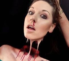 ¡¡¡Que le corten la cabeza!!!! Maquillaj