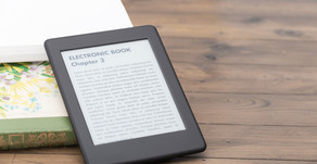 Averse to eBooks? Time to Reconsider. The Print Book Supply Chain is Struggling.