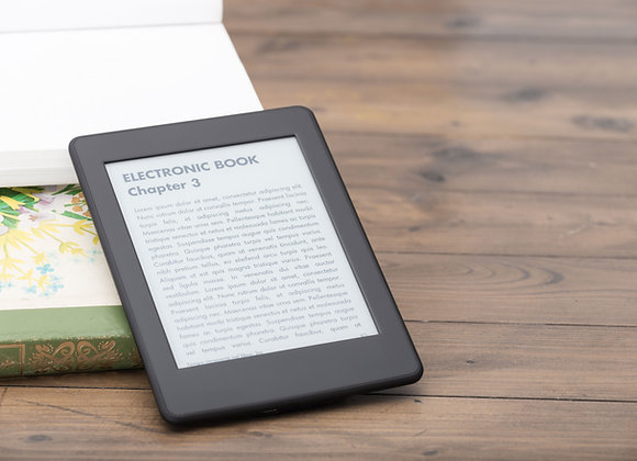 30 FREE Personal Finance E-Books