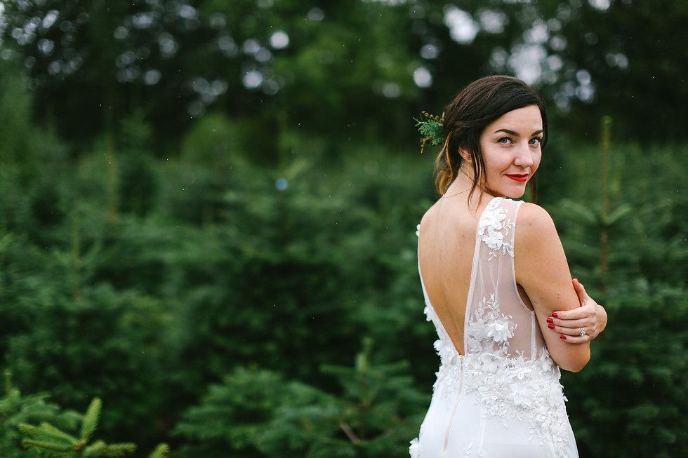 Holly Shepherd Bridal Design