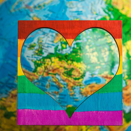 LGBTQ+ Friendly Travel Ideas