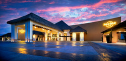 Hard Rock Punta Cana Entrance