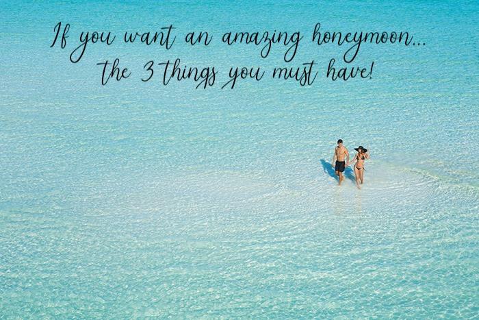 honeymoon all inclusive resort