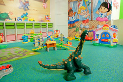 Fisher Price Toy Room (7)