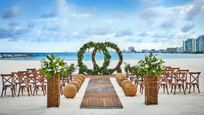 TOP 5 DESTINATION WEDDING RESORTS FOR 2021
