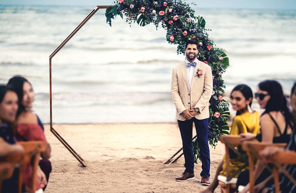 Unico Destination Wedding