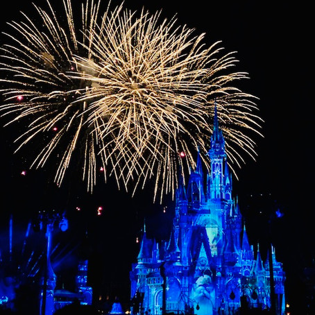 Signature Celebration Package at Cinderella's Royal Table
