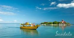 Sandals Royal Caribbean