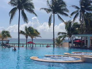 Riviera Maya-Azul Fives