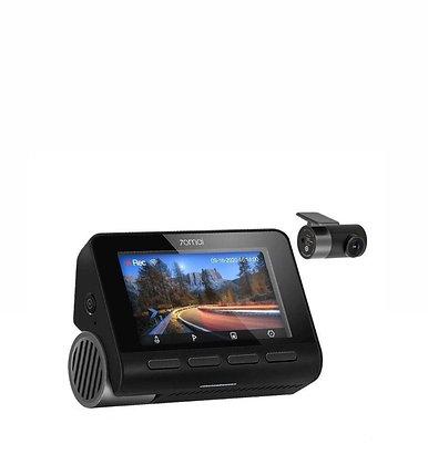 מצלמת רכב 70mai Dash Cam 4K A800s + Rear Cam Set A800S-1