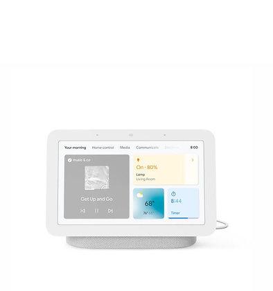 רמקול חכם Google Nest Hub 2