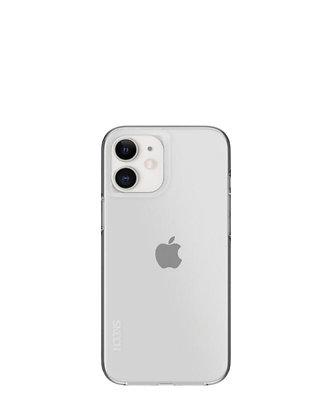 מגן לאייפון 12 שקוף Skech Duo חזק ואיכותי