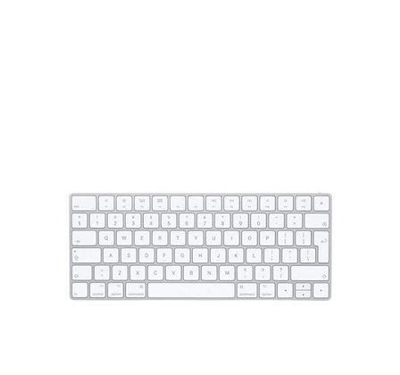 מקלדת אלחוטית Apple Magic Keyboard Bluetooth