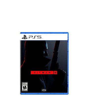 HITMAN 3 Standard Edition PS5
