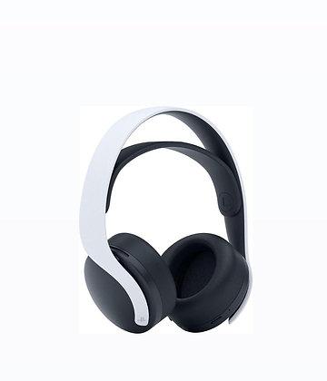 אוזניות Sony PlayStation Pulse 3D Wireless Headset
