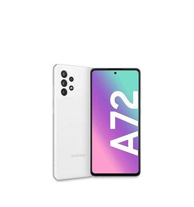Samsung Galaxy A72 128GB  יבואן רשמי