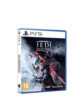 Star Wars Jedi Fallen Order Definitive Edition PS5