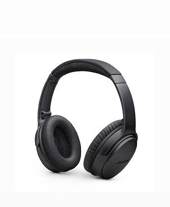 אוזניות Bose Quietcomfort QC35 II Bluetooth