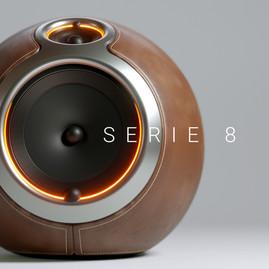 SERIE 8 Home Speaker