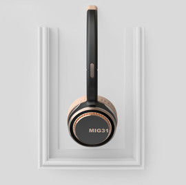 MIG31 Headphones