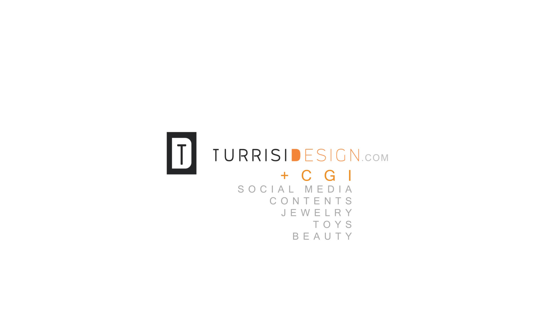 """Turrisidesign """"Do You Feel Unseen?"""" campaign"""