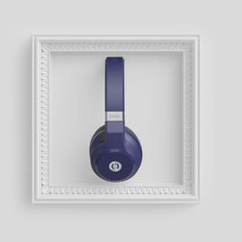 Evoke Over-Ear Headphones