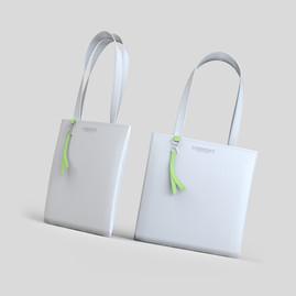 TRR Design tote bag