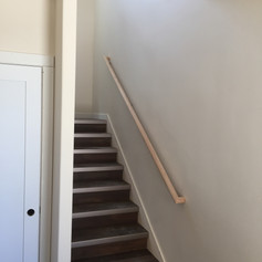 laminate staircase