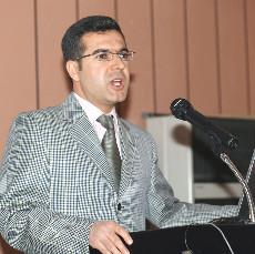 Prof. Dr. Mehmet KANOĞLU