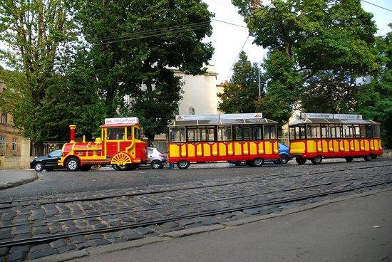 lviv -tren
