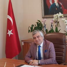 Prof. Dr. Mustafa TÜRKMEN