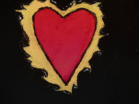 Har du något på hjärtat?