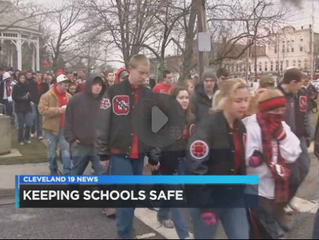 New partnership promises to increase school safety