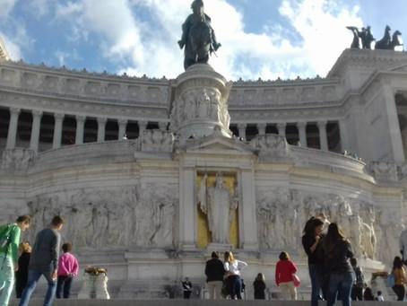 Korona Sonrası Roma'ntizmi