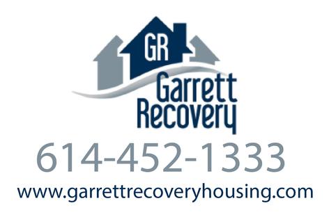 Garrett Recoevery Housing