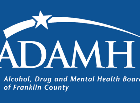 ADAMH: Support groups