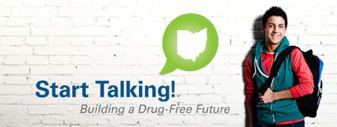 Start Talking! Ohio
