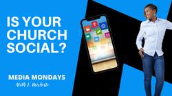 Is your church on social media_