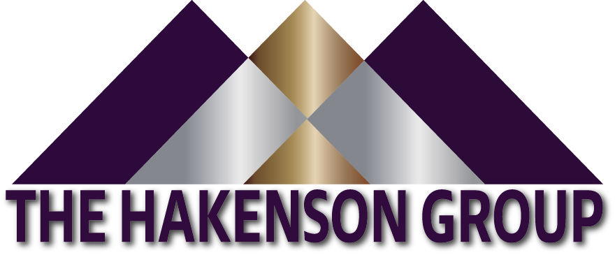 Hakenson Group Logo
