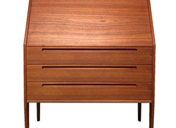N. Jonsson Teak Secretaire for HJN