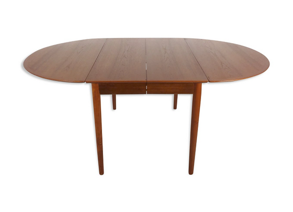Arne Vodder Dining Table for Sibast Furniture