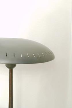Desk Lamp Louis Kalff