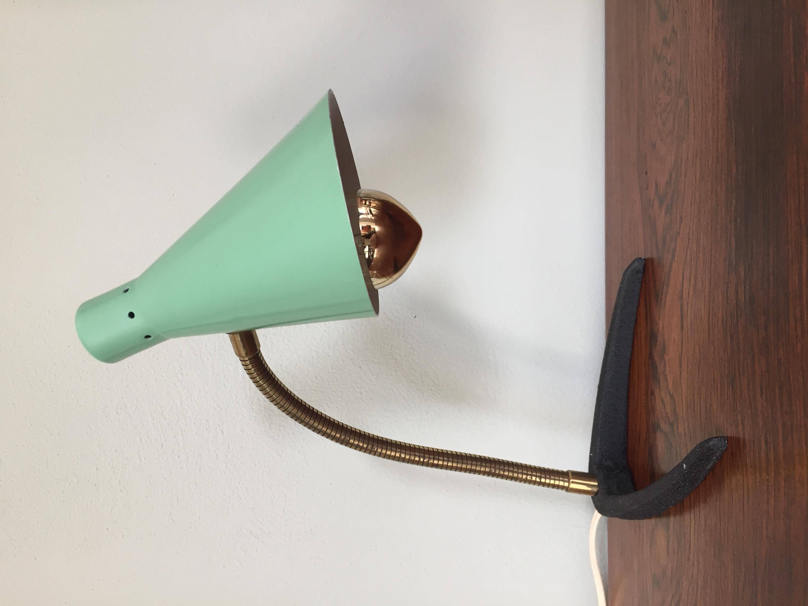 Mid-Century Desk Lamp