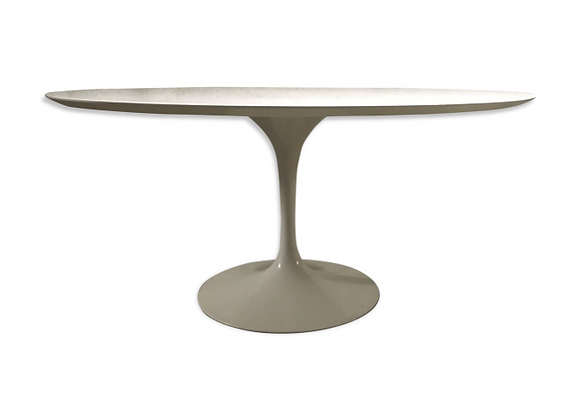 Eero Saarinen Tulip Table for Knoll International