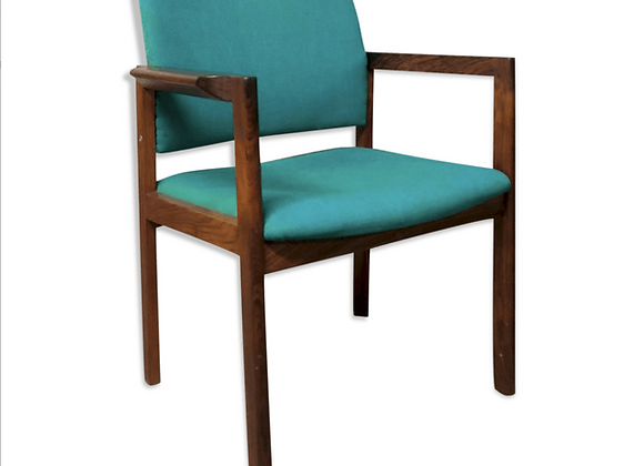 Scanform Rio Rosewood Armchair