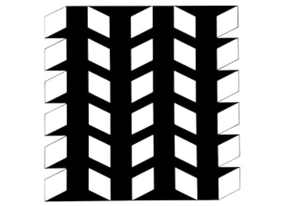 Imre Kosics Serigraph for Panderma Editions