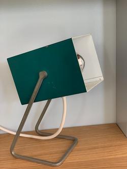Cube Desk Lamp