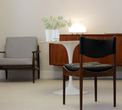 Palisander Chairs