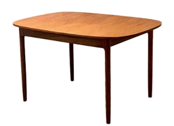 Ib Kofod-Larsen Teak Dining Table